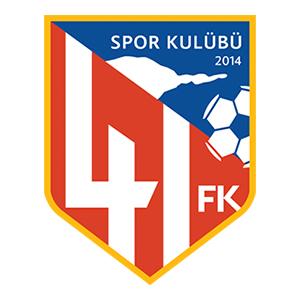 41 FK Spor Kulübü