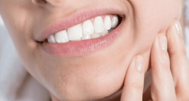 Çene Botoksu İle Diş Gıcırdatma Tarihe Karışıyor