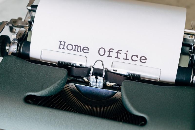 Evden Çalışmak İçin 5 Altın Kural