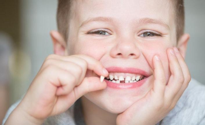 İlk Çocukluk Dişlerinin Önemi