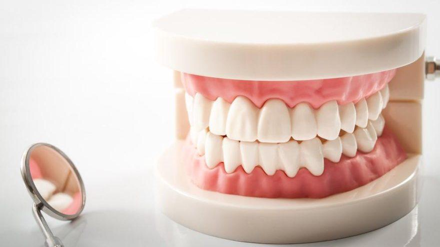 Protez Diş hakkında Bilmedikleriniz